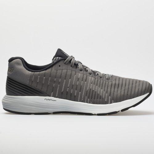 ASICS Dynaflyte 3: ASICS Men's Running Shoes Carbon/White