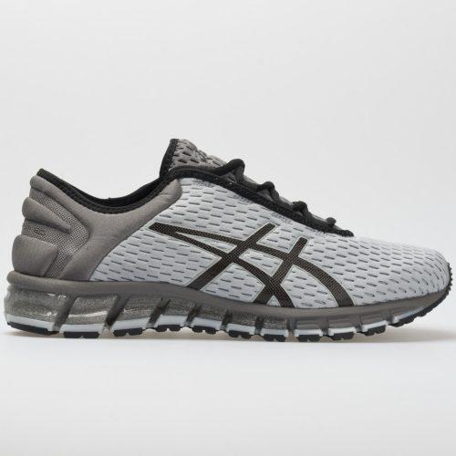 ASICS GEL-Quantum 180 3: ASICS Men's Running Shoes Mid Grey/Black