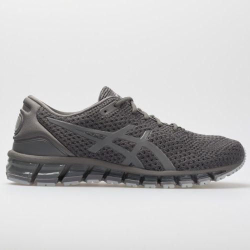 ASICS GEL-Quantum 360 Knit: ASICS Men's Running Shoes Carbon/Dark Grey