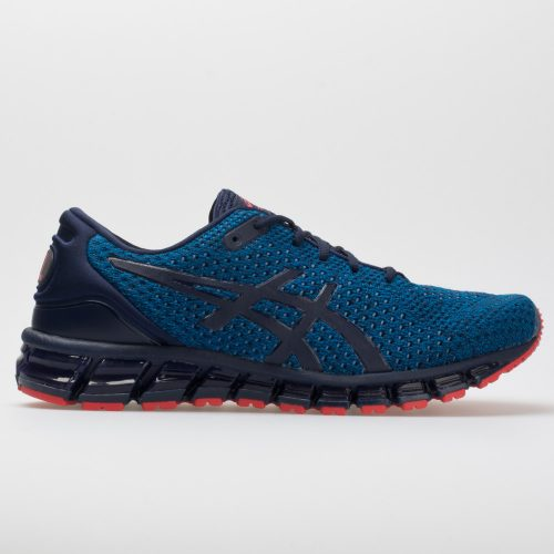 ASICS GEL-Quantum 360 Knit: ASICS Men's Running Shoes Race Blue/Peacoat
