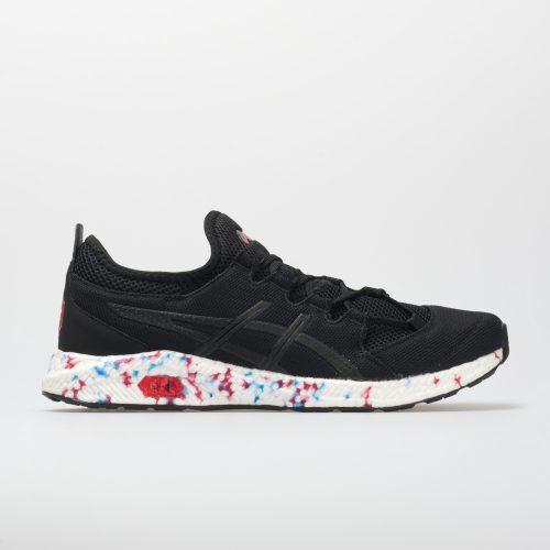 ASICS Hypergel-Sai: ASICS Men's Running Shoes Black/Samba