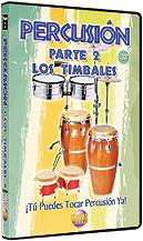 Alfred 62-PC2D Percusin Vol. 2 - Music Book