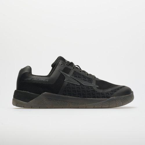 Altra HIIT XT 1.5: Altra Men's Training Shoes Black