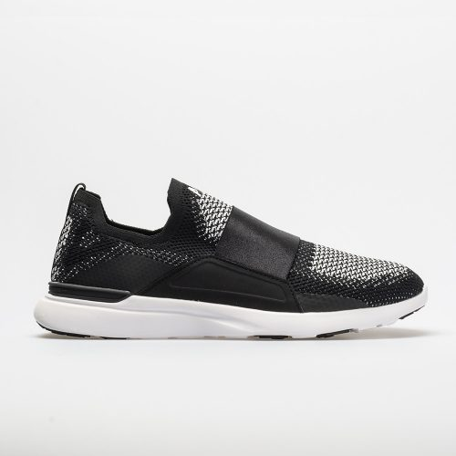 Athletic Propulsion Labs TechLoom Bliss: Athletic Propulsion Labs Women's Running Shoes Black/White