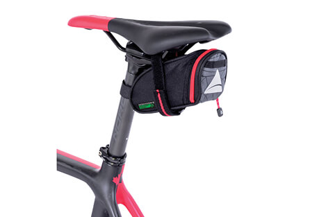 Axiom Seymour Oceanweave Wedge 0.5 Seat Bag