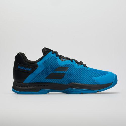 Babolat SFX3 All Court: Babolat Men's Tennis Shoes Diva Blue/Black