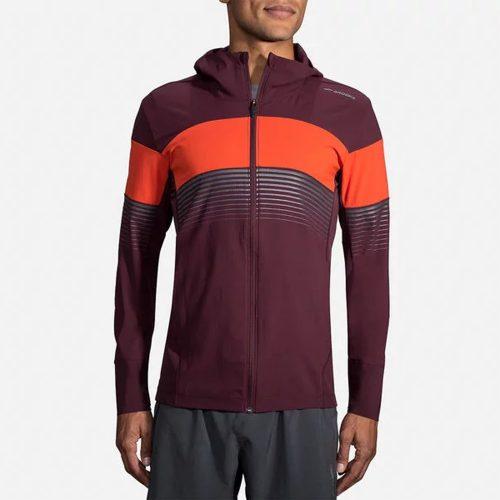 Brooks Canopy Jacket: Brooks Men's Running Apparel
