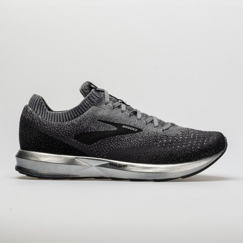 Brooks Levitate 2: Brooks Men's Running Shoes Black/Grey/Ebony