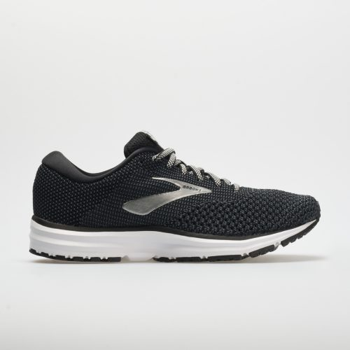Brooks Revel 2: Brooks Men's Running Shoes Black/Grey/Grey