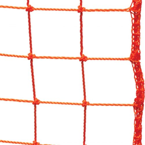Champion Sports LBT10RP Replacement Net & Bungee Loops Orange