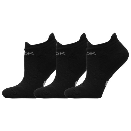 Fitsok F4 Tech No Show Socks 3 Pack: Fitsok Socks