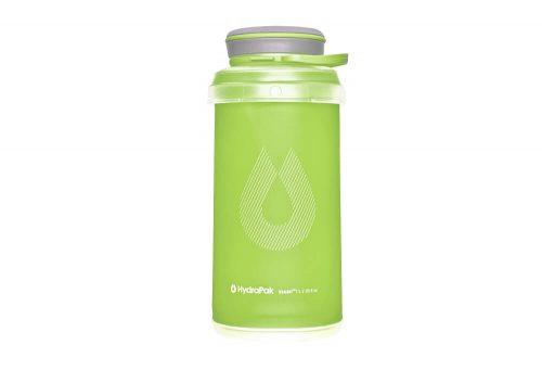 Hydrapak Stash 1L Bottle - sequoia green, one size