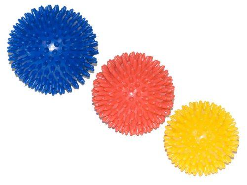 J Fit 40-8910 Mini Massage Three Gym Stability Ball