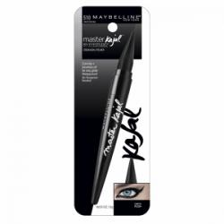 Merchandise 7580118 Maybelline Master Kajal by EyeStudio Cream Kohl Eyeliner Onyx Rush - 0.05 oz