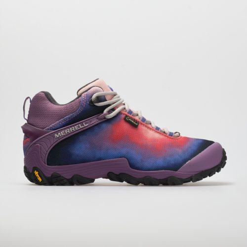 Merrell Chameleon 7 Storm XX Mid Gore-Tex: Merrell Women's Hiking Shoes
