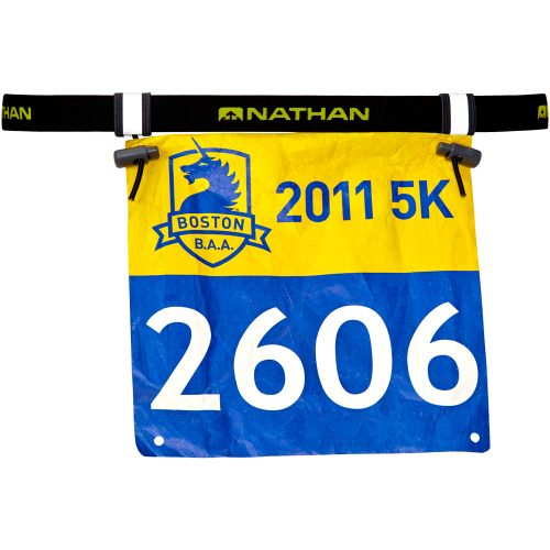 Nathan Race Number Belt 2.0: Nathan Packs & Carriers