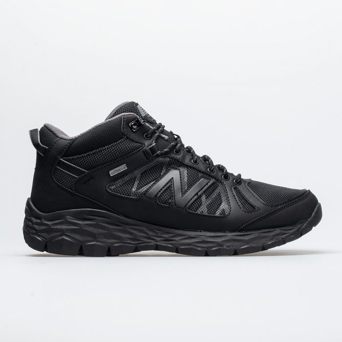 New Balance 1450v1: New Balance Men's Hiking Shoes Black/Castlerock