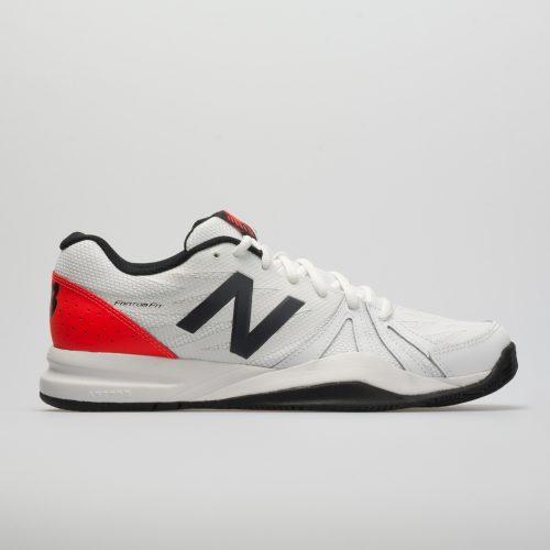 New Balance 786v2: New Balance Men's Tennis Shoes White/Petrol