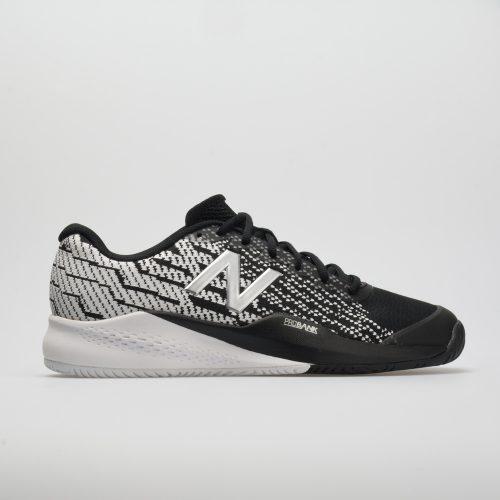New Balance 996v3: New Balance Men's Tennis Shoes Black/White