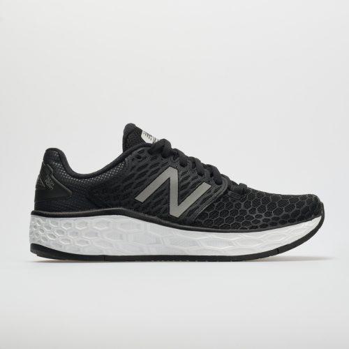 New Balance Fresh Foam Vongo v3: New Balance Men's Running Shoes Black/White