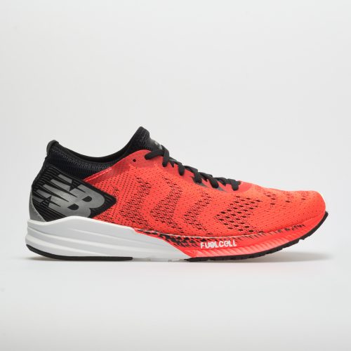 New Balance Fuelcell Impulse: New Balance Men's Running Shoes Flame/Black