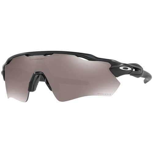 Oakley Radar EV Path PRIZM Polarized Matte Black Sunglasses: Oakley Sunglasses