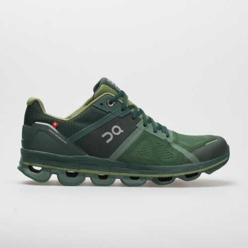 On Cloudace: On Running Men's Running Shoes Ivy/Sage