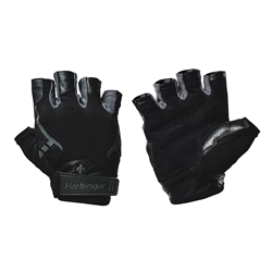 PowerSystems 65449 Harbinger Mens Pro Gloves - Small