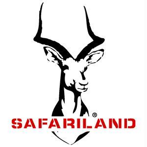 Safariland 146-36-4 146 Border Patrol Belt B-W Black with Chrome Buckle Size 36