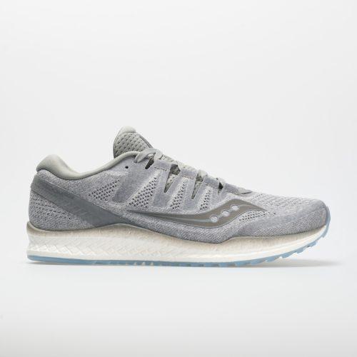 Saucony Freedom ISO 2: Saucony Men's Running Shoes Grey
