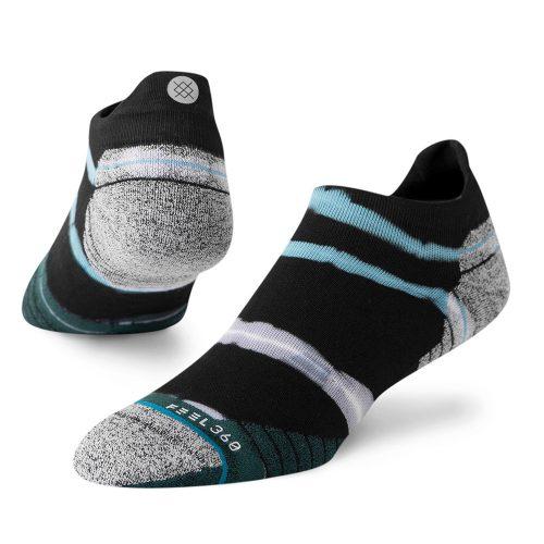 Stance Skyline Tab Run Socks: Stance Men's Socks