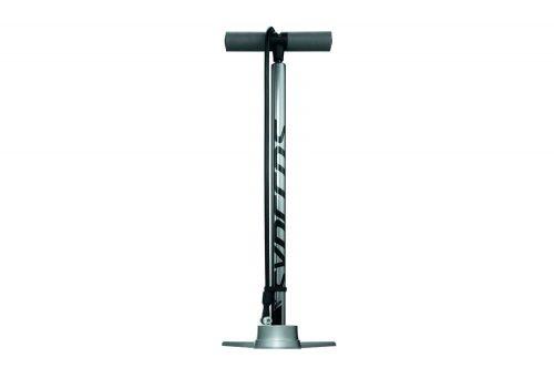Syncros FP2.0 Floor Pump - black, one size