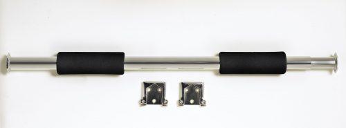 Weider WCN11 Adjustable Chrome Chin-Up Bar