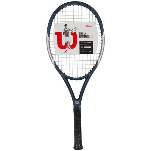 Wilson Hyper Hammer 2.3 110: Wilson Tennis Racquets