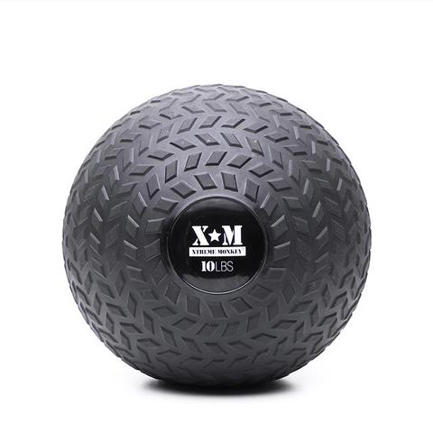 Xtreme Monkey XM-5358 30 cm Pro Slam Balls - Black