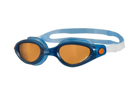 Zoggs Phantom Elite L/XL Polarized Goggles
