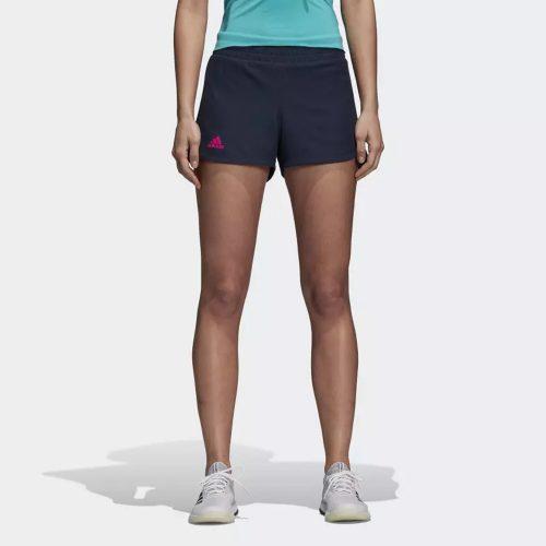 adidas Rule 9 Seasonal Shorts: adidas Women's Tennis Apparel