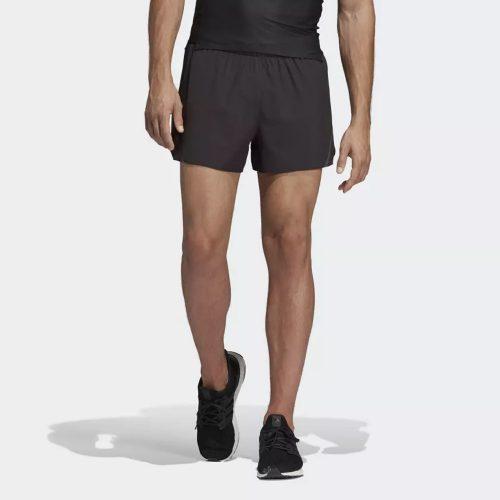 adidas Supernova Split Shorts: adidas Men's Running Apparel