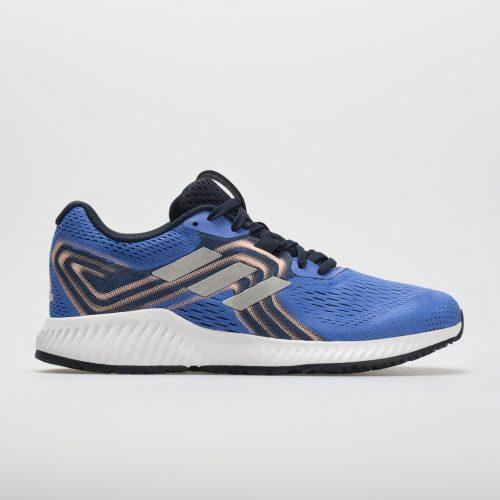 adidas aerobounce: adidas Women's Running Shoes Real Lilac/Silver/Clear Orange