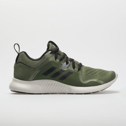 adidas edgebounce: adidas Women's Running Shoes Base Green/Black/Trace Maroon