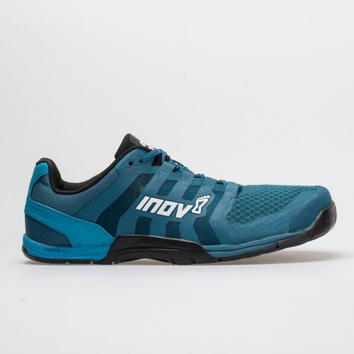 inov-8 F-Lite 235v2: Inov-8 Men's Training Shoes Blue Green/Black