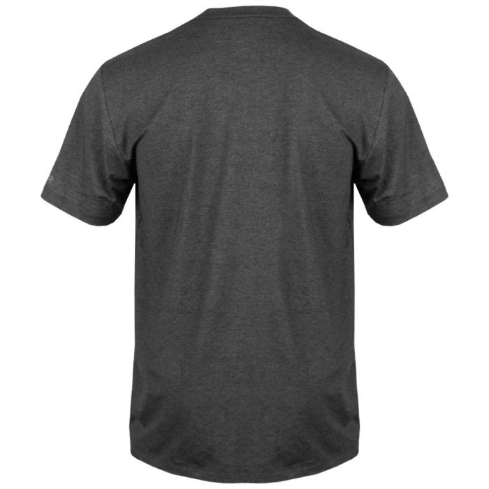 2UNDR Crew Neck Tee: 2UNDR Men's Tennis Apparel