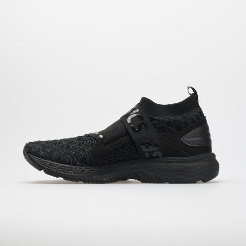 ASICS GEL-Kayano 25 OBI: ASICS Men's Running Shoes Black/Carbon