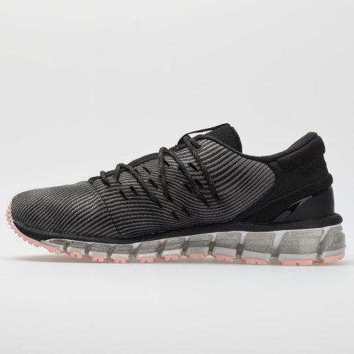 ASICS GEL-Quantum 360 4: ASICS Women's Running Shoes Carbon/Black