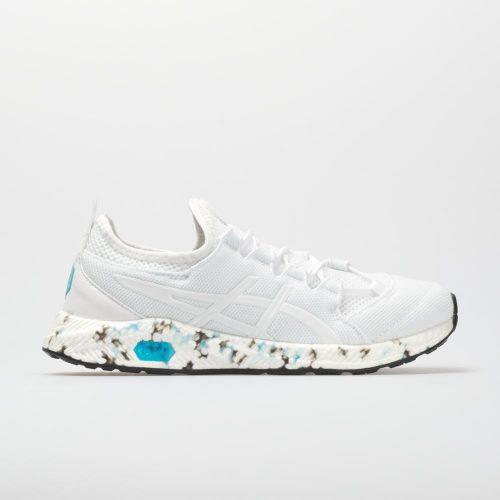 ASICS Hypergel-Sai: ASICS Women's Running Shoes White/White