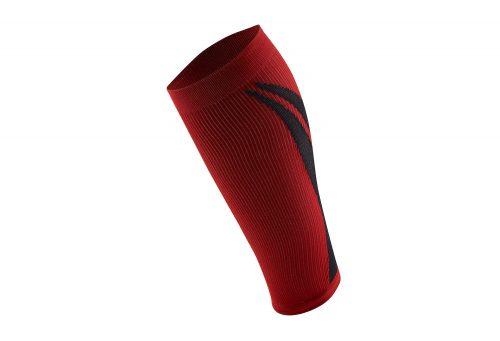 Altra Interval 1.0 Compression Sleeves - red/black, medium