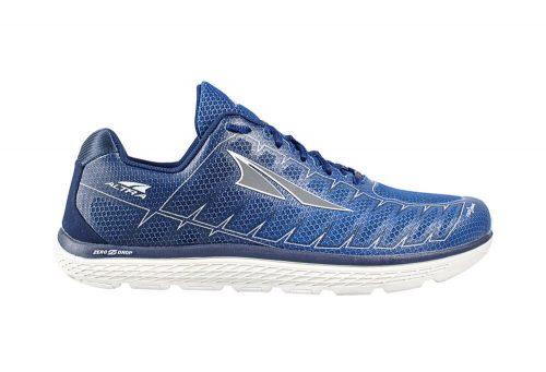 Altra One v3 Shoes - Men's - blue, 8.5
