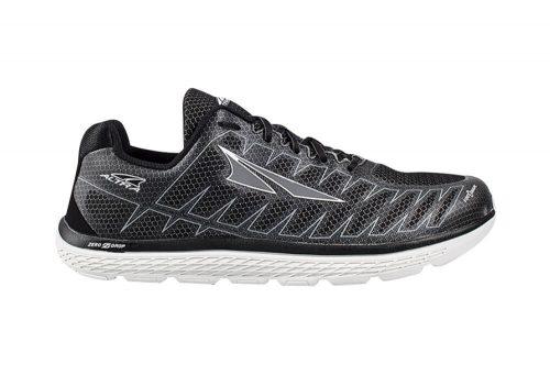 Altra One v3 Shoes - Women's - black, 10.5
