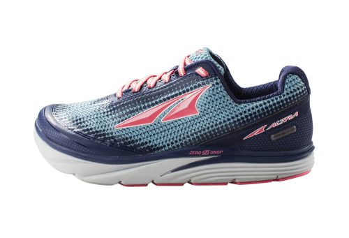Altra Torin 3.0 Shoes - Women's - blue/coral, 8