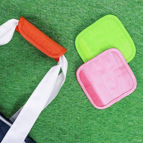 Ame & Lulu Game Sweet Shot Tennis Tote: Ame & Lulu Tennis Bags